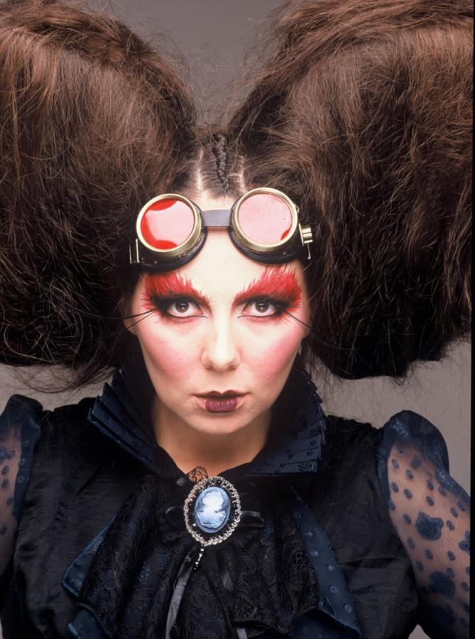 Emejing Mad Scientist Makeup Halloween Pictures - acrylicgiftware ...